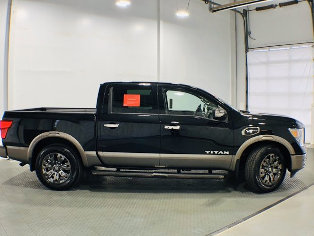 Used 2017 Nissan Titan in Gallatin, TN