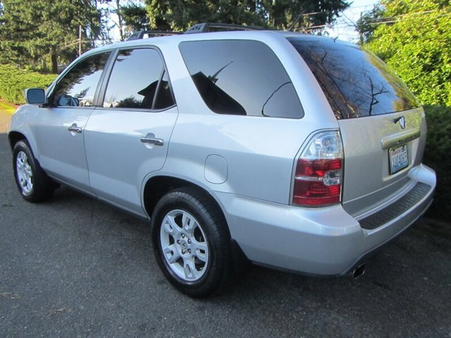 Used 2004 Acura MDX 4dr SUV Touring Pkg