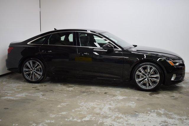 New 2019 Audi A6 in Lynnwood, WA