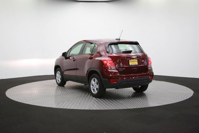2017 Chevrolet Trax for sale 124684 57