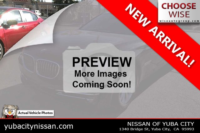 2013 BMW 7 Series 740i 4dr Sdn 740i RWD Turbocharged Gas I6 3.0L/182 [7]