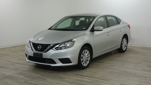 Used 2018 Nissan Sentra in St. Louis, MO