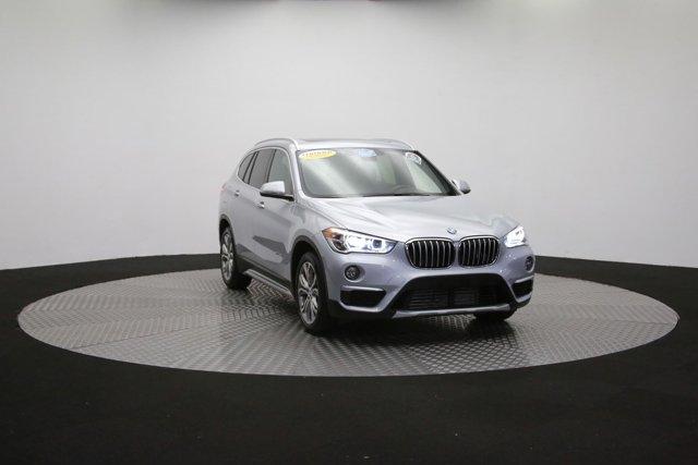 2016 BMW X1 for sale 124620 46