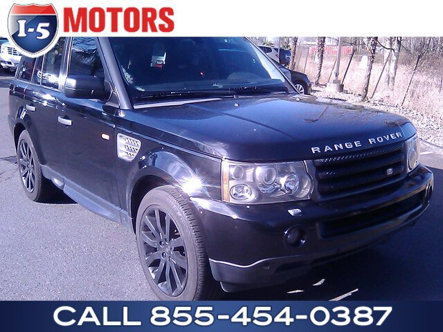 Used 2006 Land Rover Range Rover Sport in Fife, WA