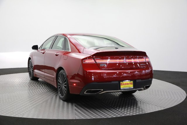 2017 Lincoln MKZ for sale 119518 12