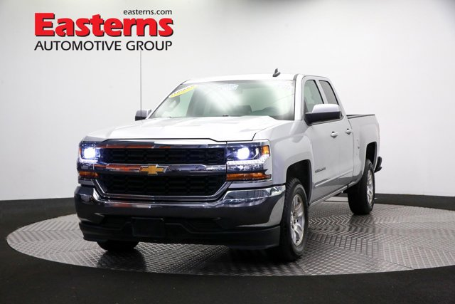 2019 Chevrolet Silverado 1500 LD for sale 123682 0