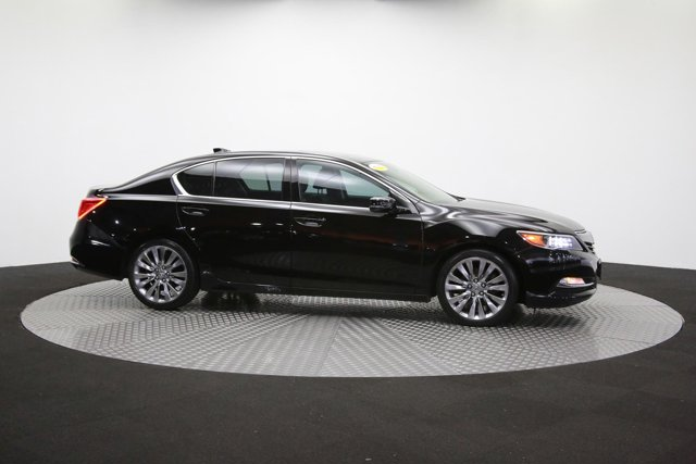 2016 Acura RLX for sale 123095 43