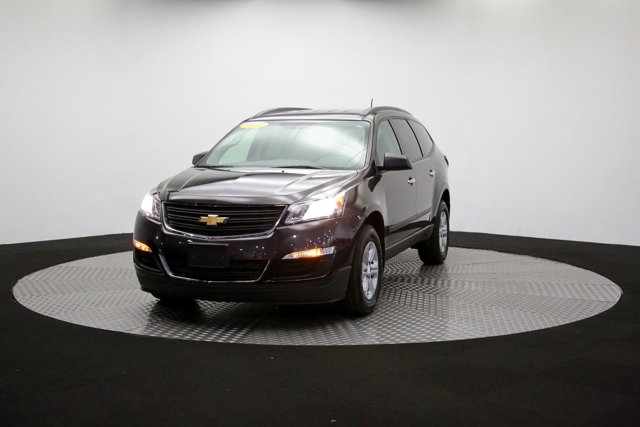 2017 Chevrolet Traverse for sale 123243 51