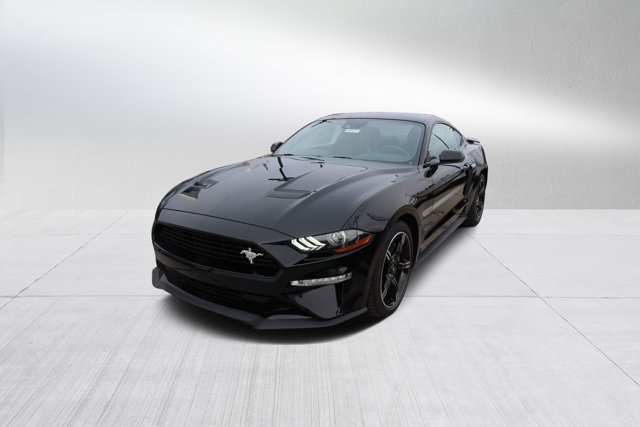 New 2020 Ford Mustang in Tacoma, WA