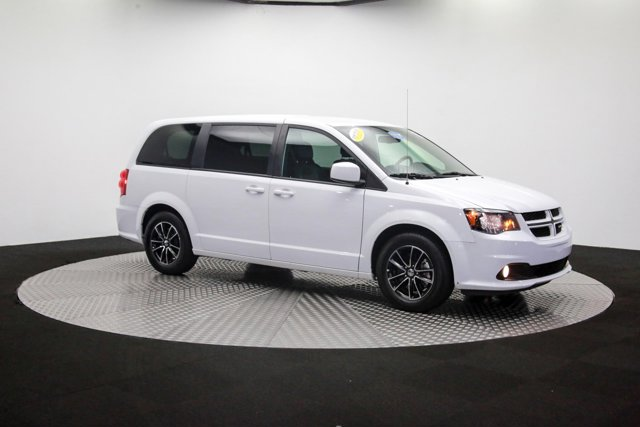 2018 Dodge Grand Caravan for sale 122149 43