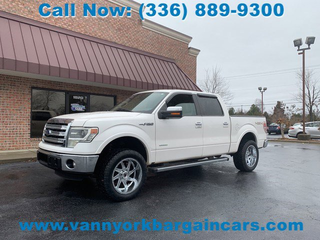 Used 2013 Ford F-150 in High Point, NC