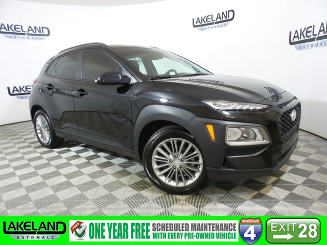 Used 2018 Hyundai Kona in Lakeland, FL
