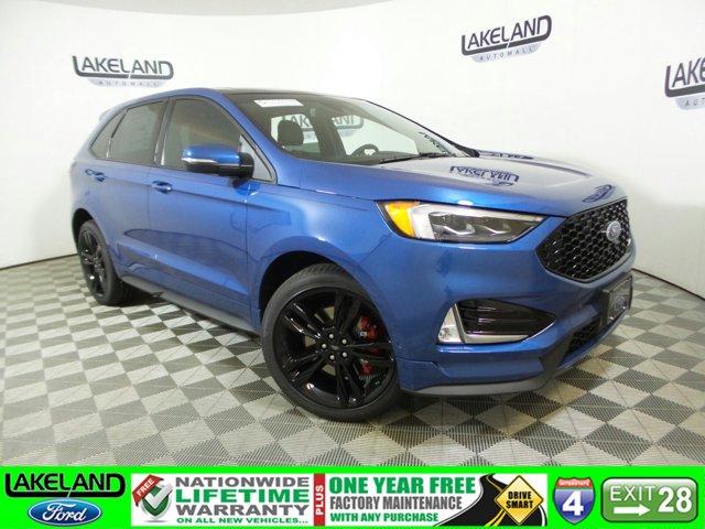 New 2019 Ford Edge in Lakeland, FL