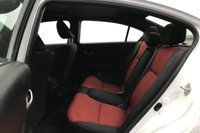 Used 2014 Honda Civic Si