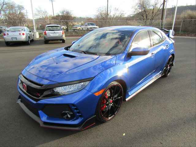 Used 2018 Honda Civic Type R in The Dalles, OR