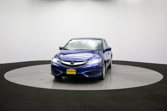 2017 Acura ILX for sale 122732 50
