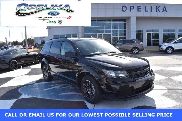New 2018 Dodge Journey in Orlando, FL