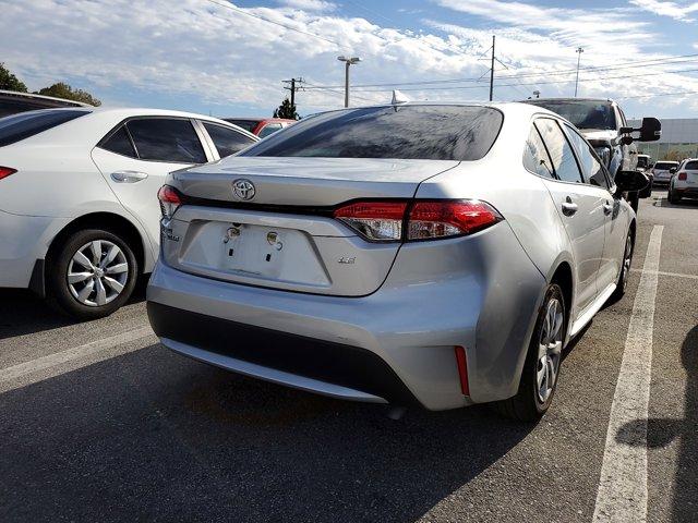 Used 2020 Toyota Corolla in Lilburn, GA