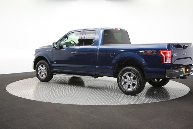 2016 Ford F-150 for sale 123187 56