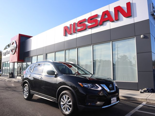 2018 Nissan Rogue SV 28894 miles VIN KNMAT2MV4JP592475 Stock  1938915055 19995