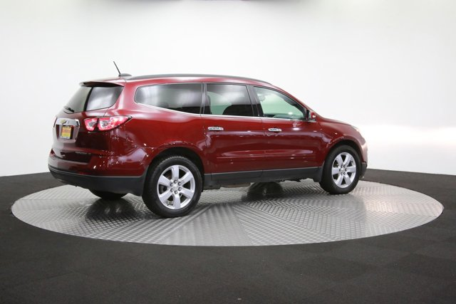 2016 Chevrolet Traverse for sale 123553 35
