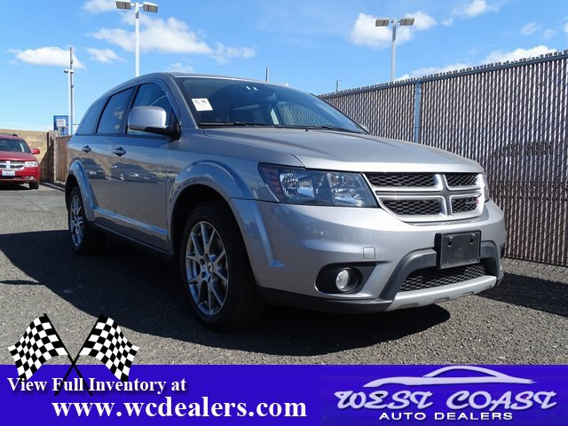 Used 2019 Dodge Journey in Pasco, WA