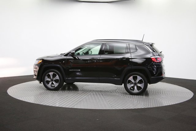 2017 Jeep Compass for sale 124489 57