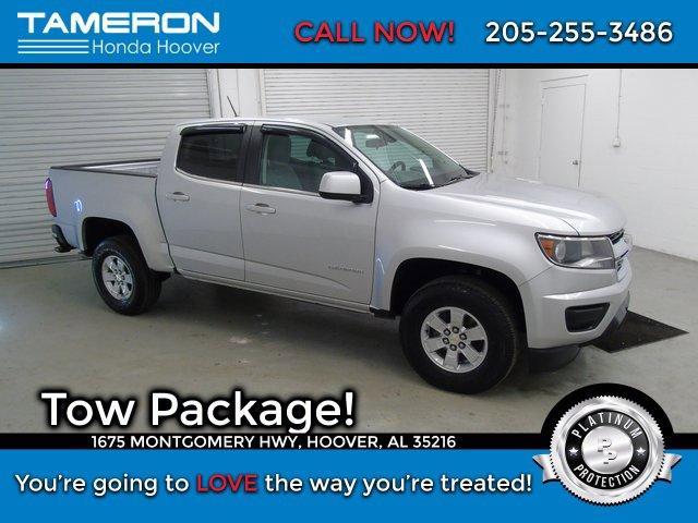 Used 2017 Chevrolet Colorado in Birmingham, AL