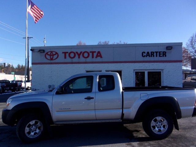 Used 2010 Toyota Tacoma in Colville, WA