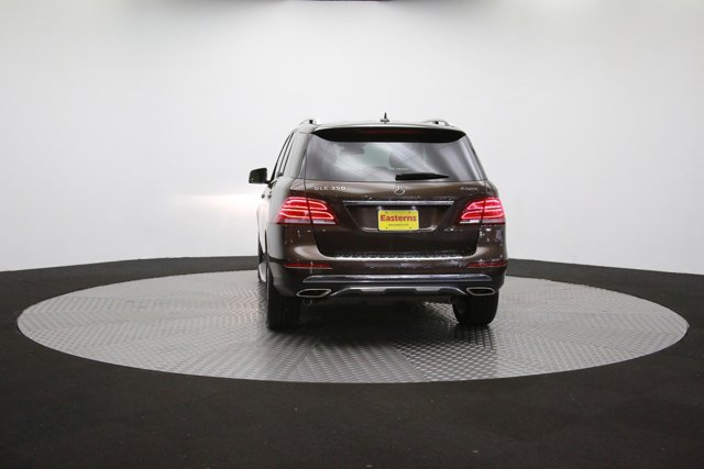 2016 Mercedes-Benz GLE-Class for sale 123471 35