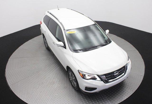 2018 Nissan Pathfinder for sale 122574 2