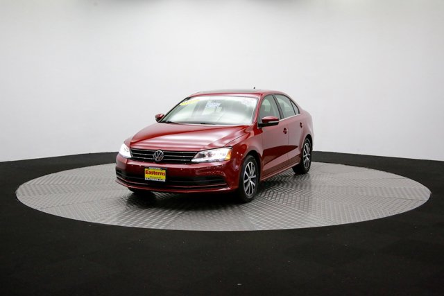 2017 Volkswagen Jetta for sale 122684 51