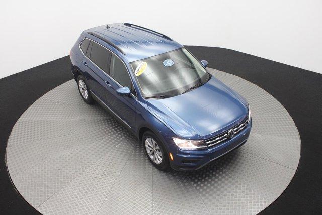 2018 Volkswagen Tiguan for sale 122991 2