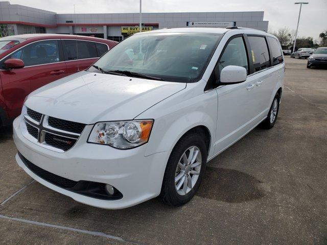 Used 2019 Dodge Grand Caravan in , LA