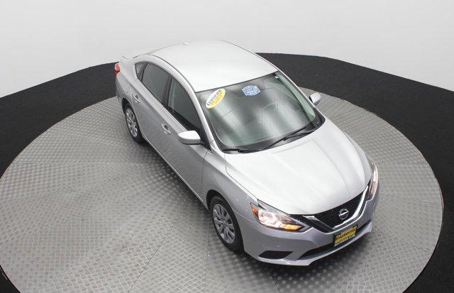 2017 Nissan Sentra for sale 120651 2