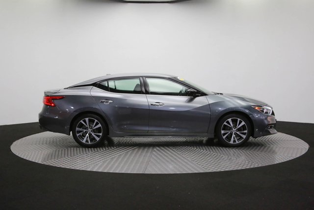 2017 Nissan Maxima for sale 124639 40