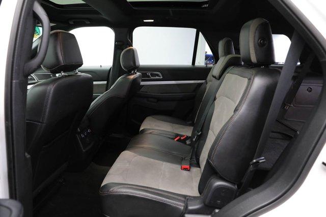 2017 Ford Explorer for sale 125558 19