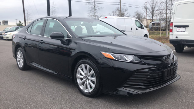 Used 2018 Toyota Camry in Hoover, AL