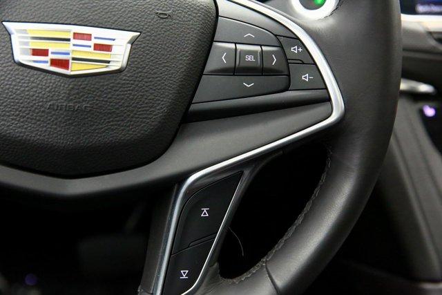 2017 Cadillac XT5 for sale 122298 15
