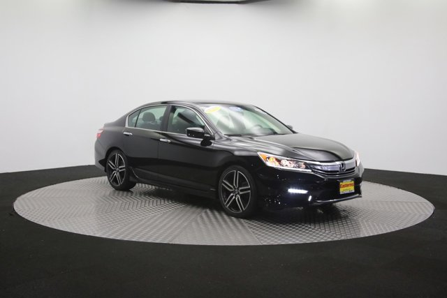 2017 Honda Accord 120464 55