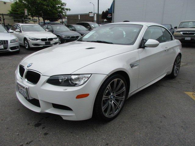 for sale used 2013 BMW M3 San Rafael CA