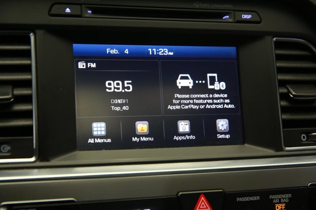 2016 Hyundai Sonata for sale 123718 16