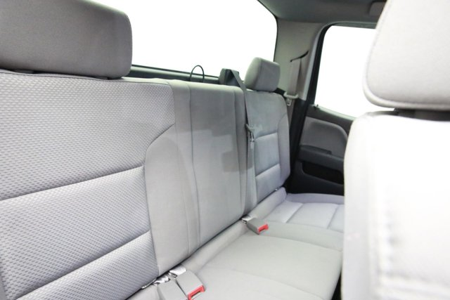 2016 Chevrolet Silverado 1500 for sale 118833 31