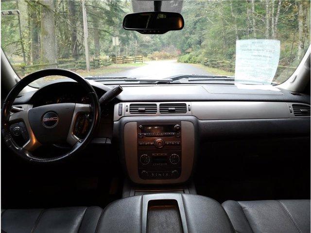 2013 GMC C-K 1500 Pickup - Sierra SLT