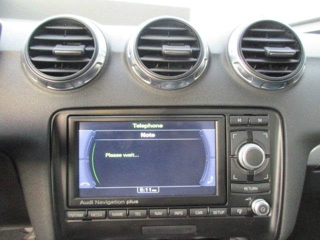 Photo 19 of this used 2010 Audi TT vehicle for sale in San Rafael, CA 94901