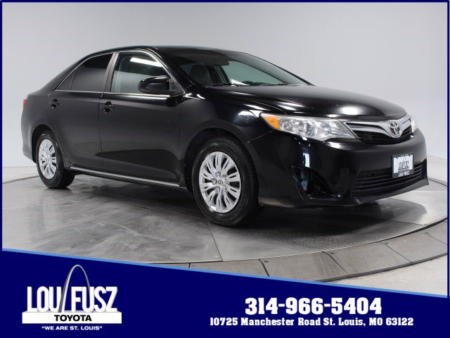 Used 2013 Toyota Camry in St. Louis, MO