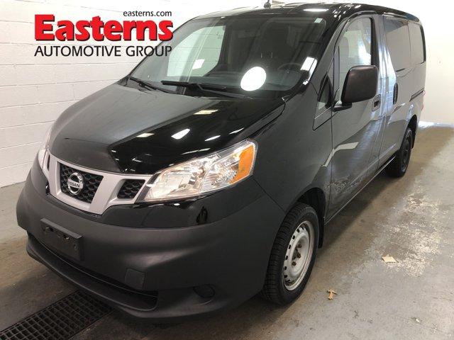2015 Nissan NV200 S Mini-van, Cargo