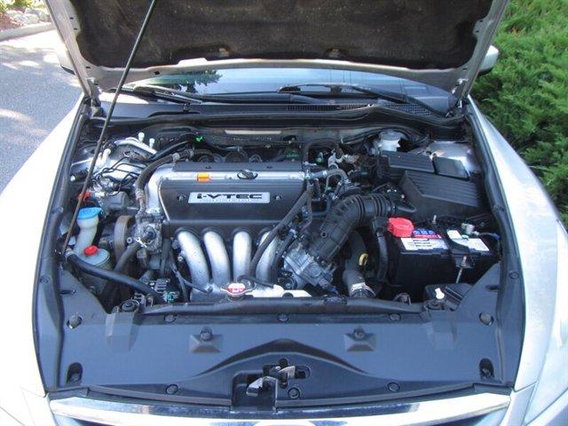 Used 2006 Honda Accord Sdn LX AT