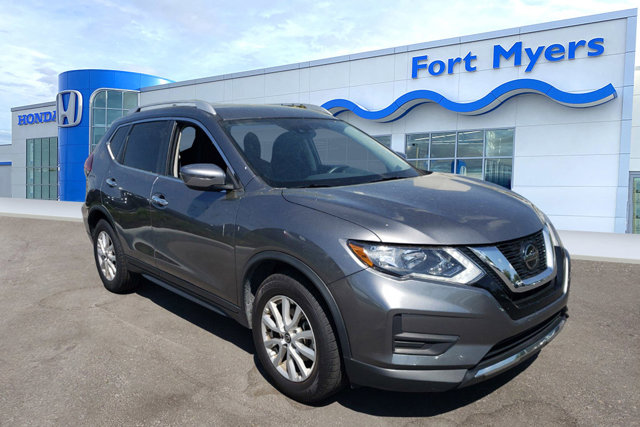 Used 2019 Nissan Rogue in Fort Myers, FL