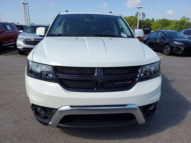 Used 2018 Dodge Journey in Fort Worth, TX